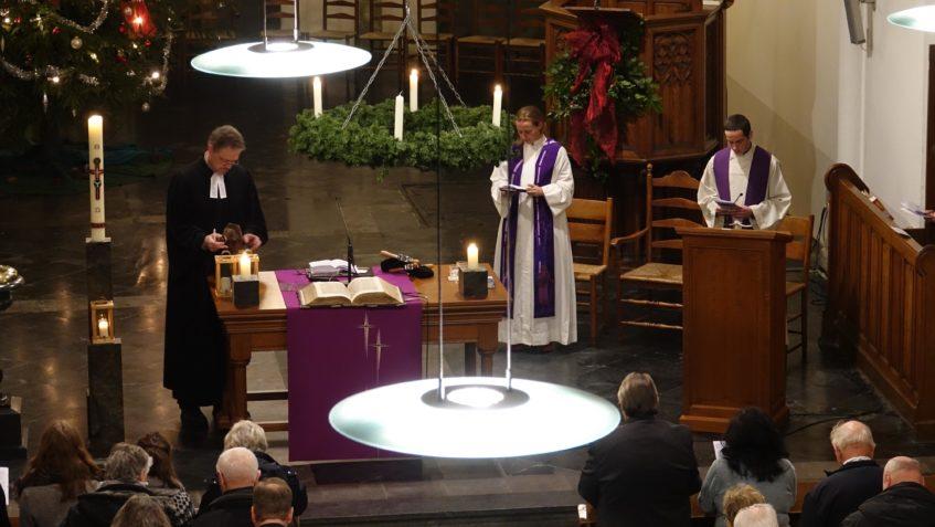 kerkdiensten roermond