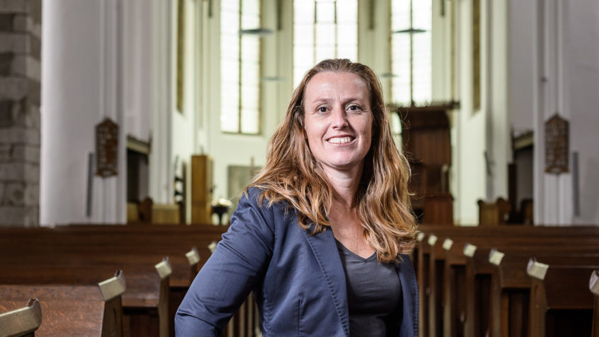 Judith van den Berg-Meelis