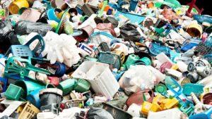 Kerkdienst -  Plastic Fantastic? (ds J.M. van den Berg-Meelis)