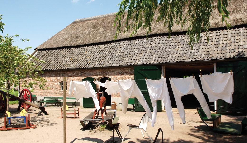 Seniorenreisje - Boerenbondmuseum