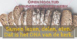 Meet & Eat - Open Maaltijd
