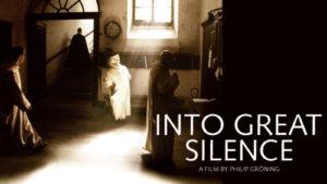Maatschappelijke Film & Discussie:  Into Great Silence