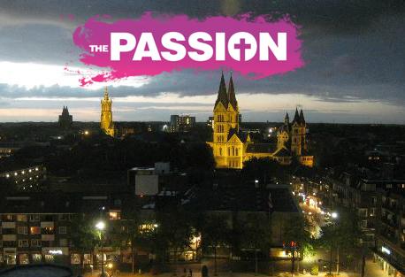 Passion 2020 in Roermond: Vrijheid!