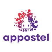 Kerkgeld-app wordt Appostel