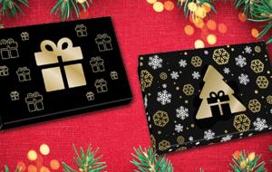 Geef kerstboodschappen cadeau!