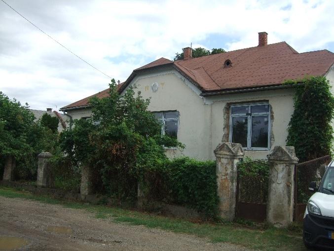 Bezoek aan Göncruszka